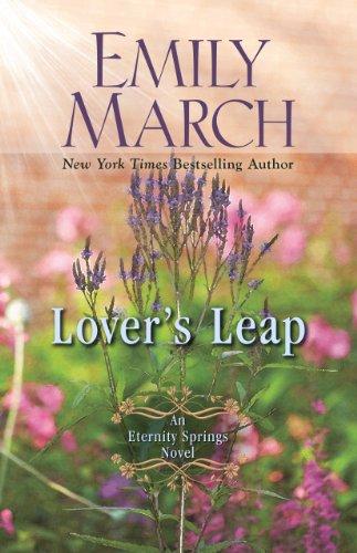 9781410446107: Lovers Leap (An Eternity Springs Novel)