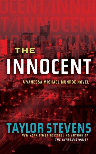 9781410446138: The Innocent (Vanessa Michael Munroe)