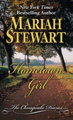Hometown Girl (Chesapeake Diaries): Stewart, Mariah