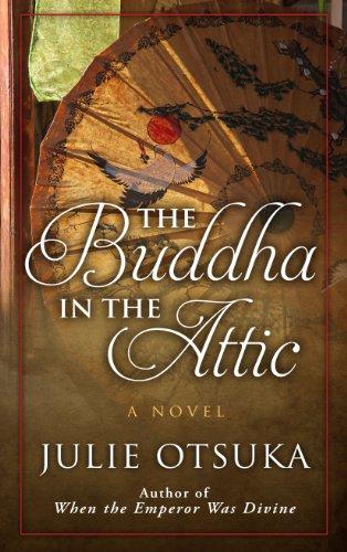 9781410446220: The Buddha in the Attic (Thorndike Press Large Print Basic)