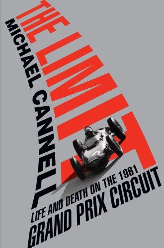 9781410446244: The Limit: Life and Death on the 1961 Grand Prix Circuit (Thorndike Press Large Print)