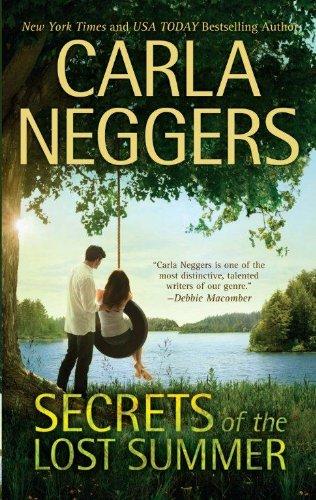 9781410446268: Secrets of the Lost Summer (Swift River Valley Novels)