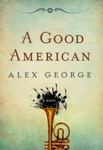 9781410446282: A Good American (Thorndike Press Large Print Basic)