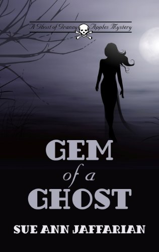 9781410446398: Gem of a Ghost