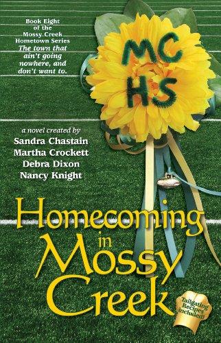 Homecoming in Mossy Creek (Mossy Creek Hometown)