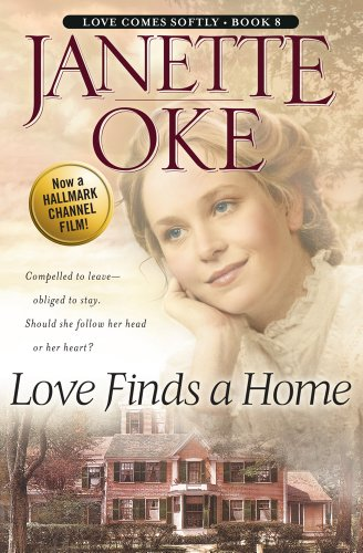9781410446879: Love Finds A Home (Love Comes Softly)