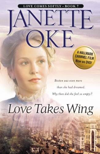 9781410446886: Love Takes Wing (Love Comes Softly)