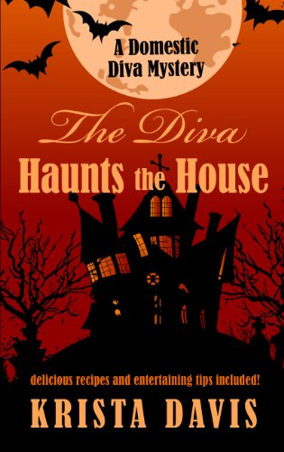 9781410447029: The Diva Haunts The House (A Domestic Diva Mystery)