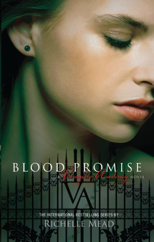 9781410447050: Blood Promise