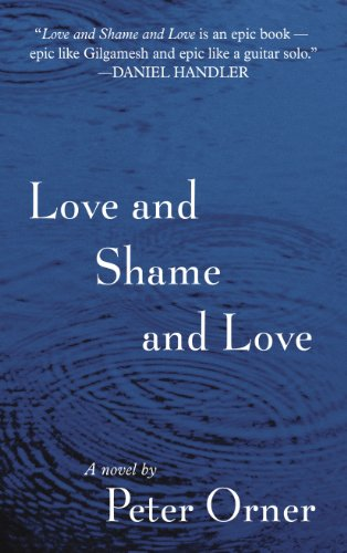 9781410447067 Love And Shame And Love Thorndike Press Large Print