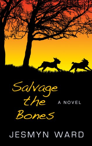 9781410447111: Salvage the Bones (Wheeler Large Print Book)