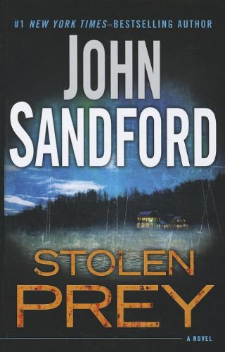 9781410447227: Stolen Prey (Thorndike Press Large Print Basic Series)