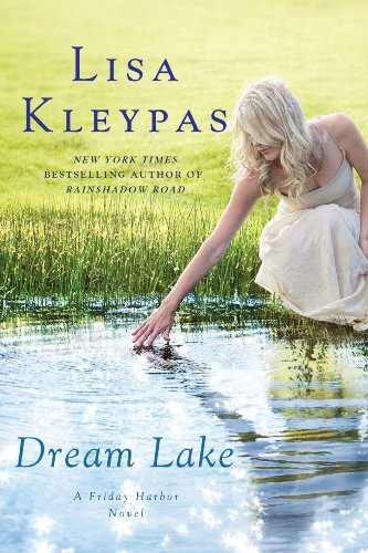 9781410447234: Dream Lake (A Friday Harbor Novel (DB Only))