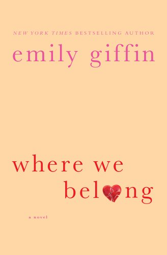 Where We Belong: Griffin, Emily