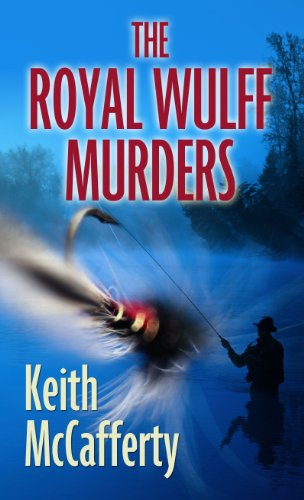 9781410447296: The Royal Wulff Murders (Thorndike Press Large Print Mystery Series)
