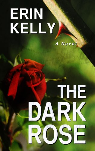 9781410447302: The Dark Rose (Thorndike Press Large Print Basic Series)