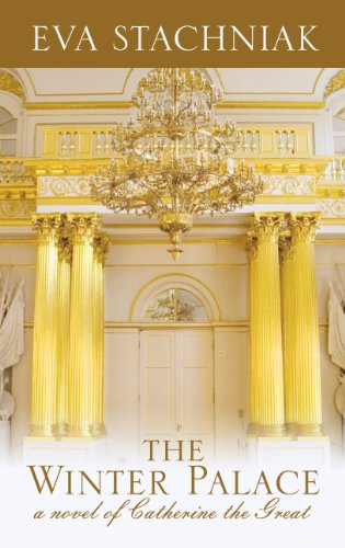 9781410447425: The Winter Palace: A Novel of Catherine the Great (Thorndike Press Large Print Historical Fiction)