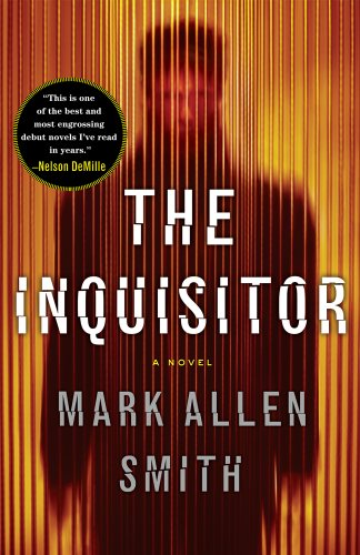 9781410447500: The Inquisitor (Thorndike Press Large Print Thriller)