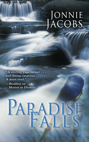 9781410447777: Paradise Falls (Wheeler Publishing Large Print Hardcover)