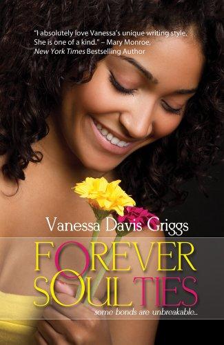 9781410448002: Forever Soul Ties (Thorndike African-American)