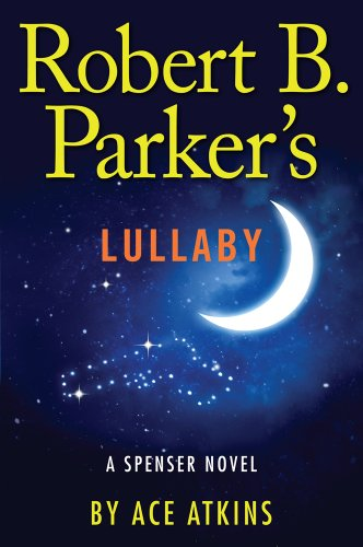 9781410448149: Robert B. Parker's Lullaby (Thorndike Press Large Print Core Series)