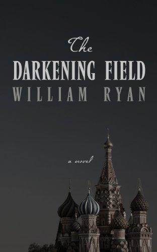 9781410448194: The Darkening Field (Thorndike Press Large Print Thriller)