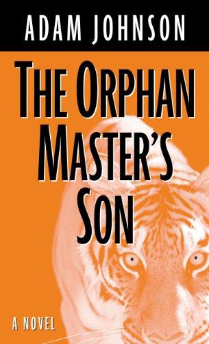 9781410448286: The Orphan Masters Son (Wheeler Publishing Large Print Hardcover)