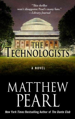The Technologists (Thorndike Press Large Print Basic): Matthew Pearl