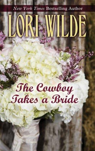 9781410448323: Cowboy Takes A Bride (Thorndike Romance)