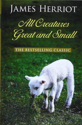 9781410448347: All Creatures Great and Small (Thorndike Press Large Print Famous Authors Series)