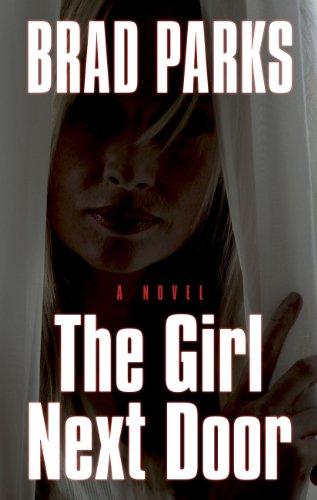 9781410448507: The Girl Next Door (Thorndike Press Large Print Mystery Series)