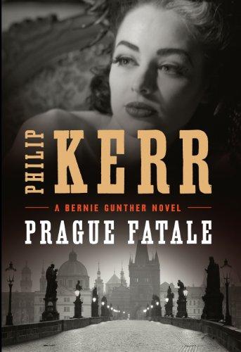 9781410448569: Prague Fatale