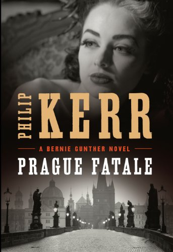 9781410448569: Prague Fatale (Bernie Gunther)