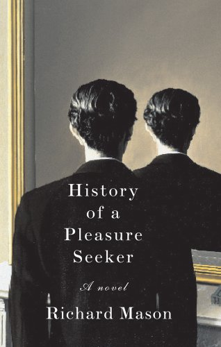 9781410448576: History of a Pleasure Seeker