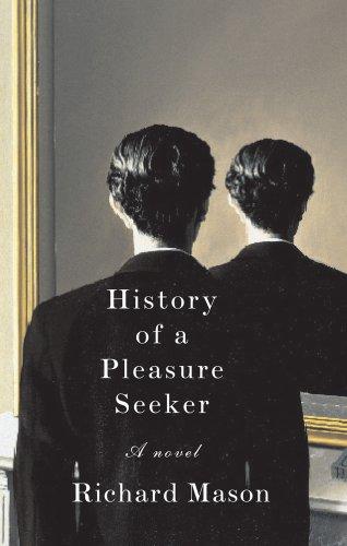 9781410448576: The History of a Pleasure Seeker