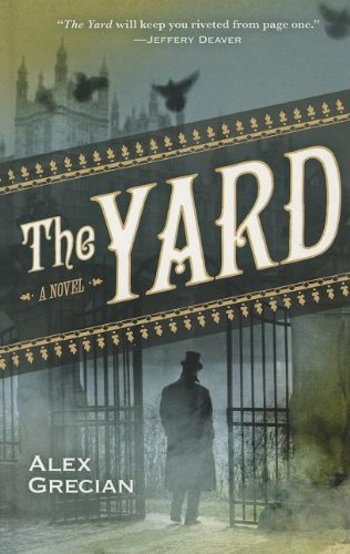 9781410448620: The Yard (Thorndike Press Large Print Core Series)