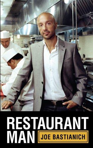 9781410448675: Restaurant Man (Thorndike Press Large Print Biographies & Memoirs Series)