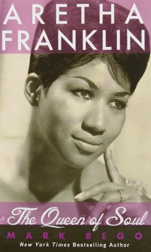9781410448699: Aretha Franklin: The Queen of Soul (Thorndike Press Large Print Biography Series)
