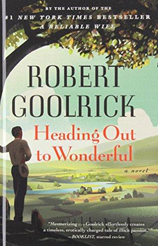 9781410448880: Heading Out to Wonderful (Wheeler Publishing Large Print Hardcover)