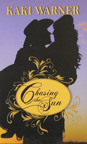 9781410448897: Chasing The Sun (Blood Rose)
