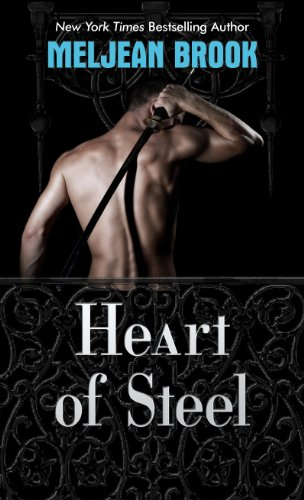 9781410448903: Heart of Steel (Thorndike Press Large Print Romance Series)