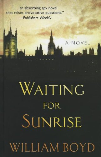 9781410449009: Waiting for Sunrise (Thorndike Press Large Print Reviewers' Choice)