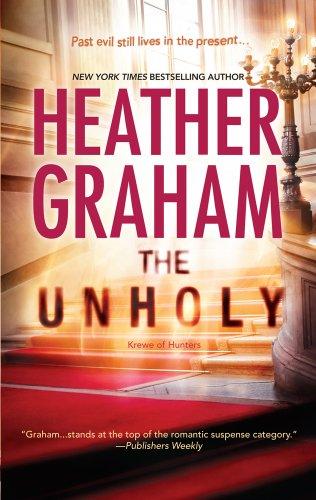 9781410449153: The Unholy (Thorndike Press Large Print Core Series)