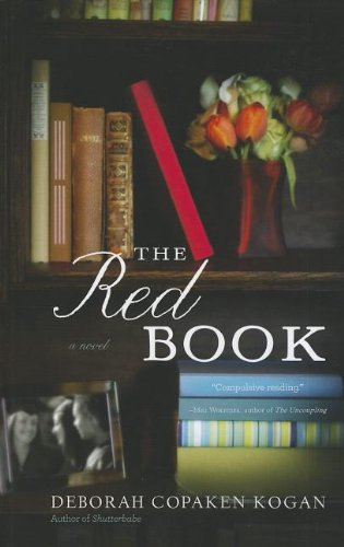 9781410449160: The Red Book (Thorndike Press Large Print Core)