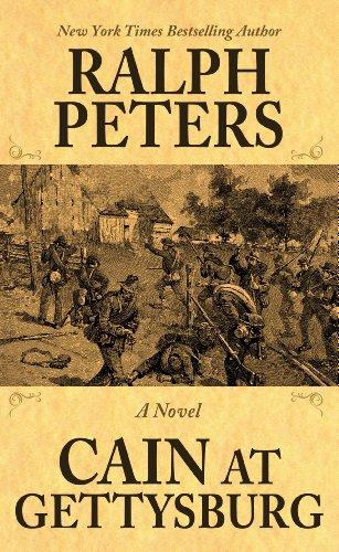 9781410449191: Cain at Gettysburg