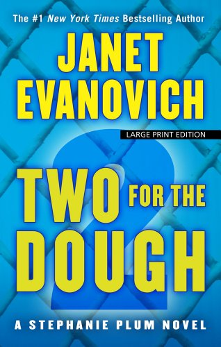 9781410449221: Two for the Dough (Thorndike Press large print famous authors: Stephanie Plum)
