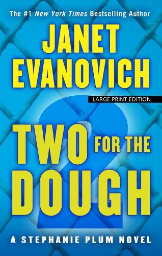 9781410449221: Two For The Dough (A Stephanie Plum Novel)