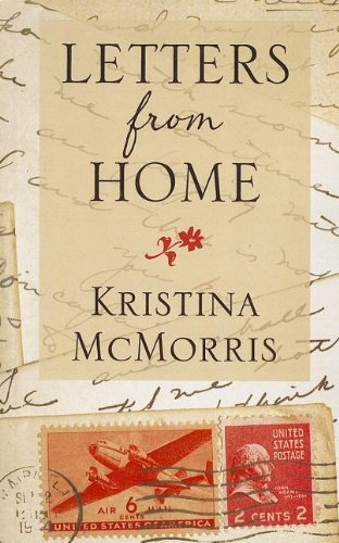 9781410449436: Letters From Home (Thorndike Press Large Print Superior Collection)