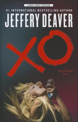 9781410449450: XO (Kathryn Dance Novels)