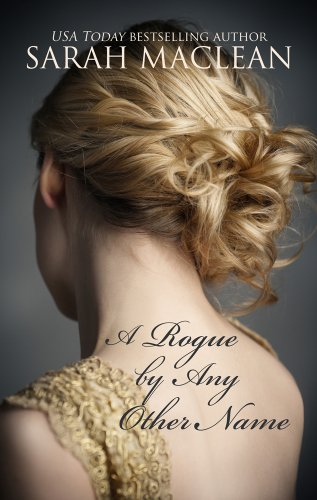 9781410449474: A Rogue By Any Other Name (Thorndike Romance)